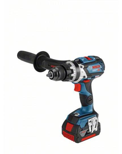Bosch Schrauberbit Extra-Hart 49 mm T10 1er-Pack