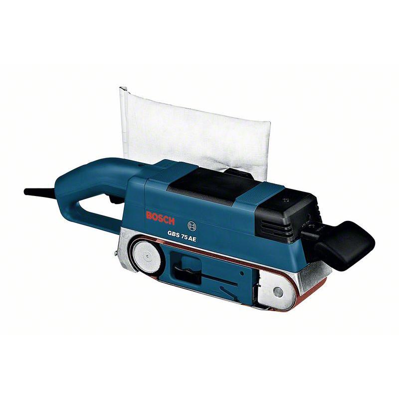 Bosch 2608606078 Schleifband-Set Best for Wood,3-teilig,75 x 533 mm,60,80,100