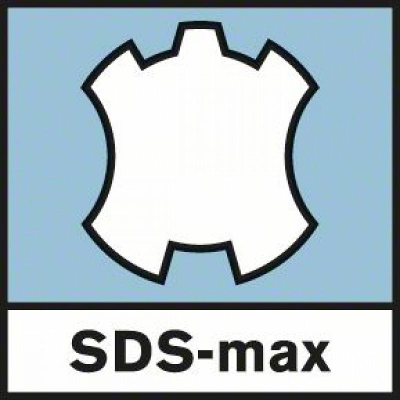 bosch bohrhammer mit sds max gbh 5 40 dce. Black Bedroom Furniture Sets. Home Design Ideas